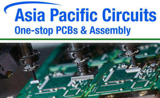 PCB Assembly Services | Asia Pacific Circuits Co