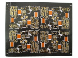 Rigid-Flexible PCB Manufacturing