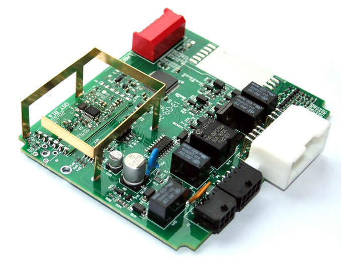 Circuit Card Assembly : Pcb assembly services printed circuit board surface