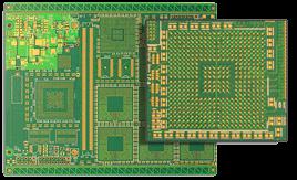 HDI PCB manufacturer - Asia Pacific Circuits