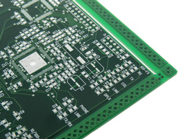 China PCB manufacturer -China PCB Company