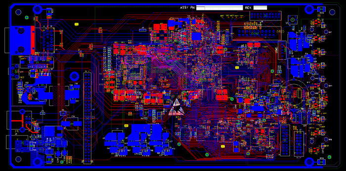 Printed Circuit Board Design Services Asia Pacific